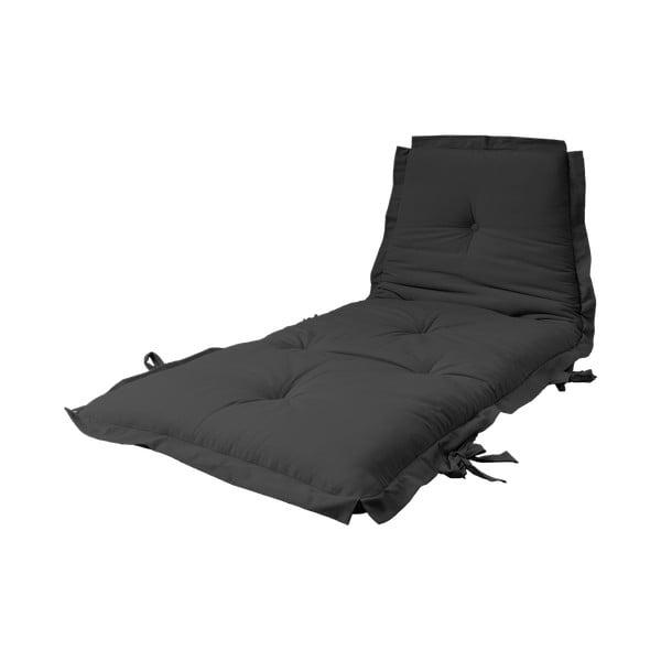 Variabilný futón Karup Sit&Sleep Grey