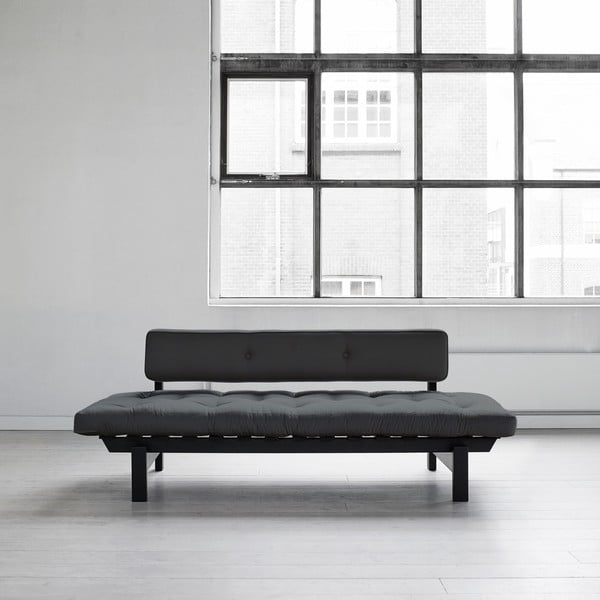 Sedačka Dubstep, gray/gray