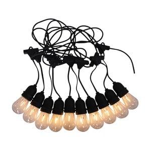 Světelný LED řetěz Naeve, délka 7,7 m