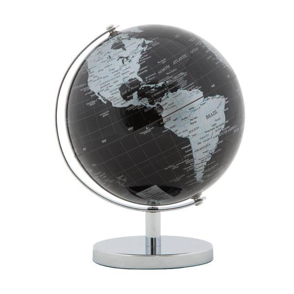 Dekorácia v tvare glóbusu Mauro Ferretti Globe, ø 13 cm