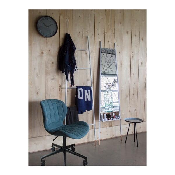 Scaun birou Zuiver OMG, albastru