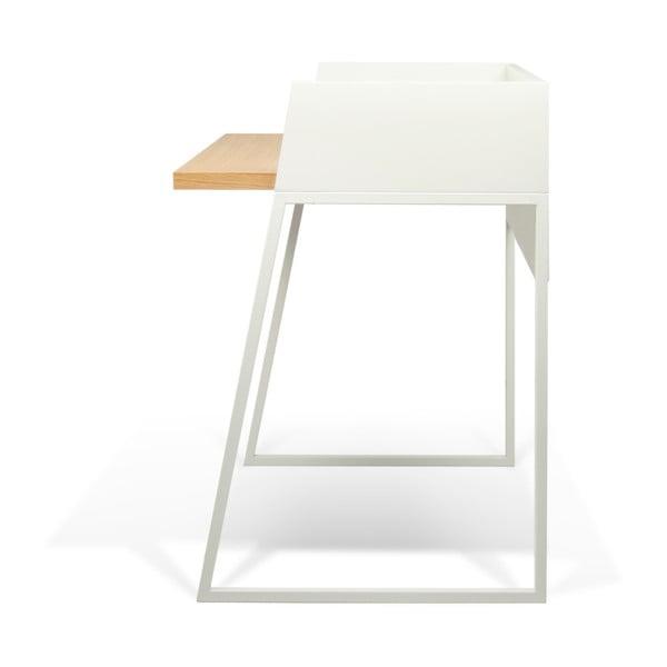 Pracovní stůl TemaHome Volga, 60 x 90 cm
