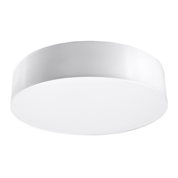 Biała lampa sufitowa Nice Lamps Atis Ceiling 45