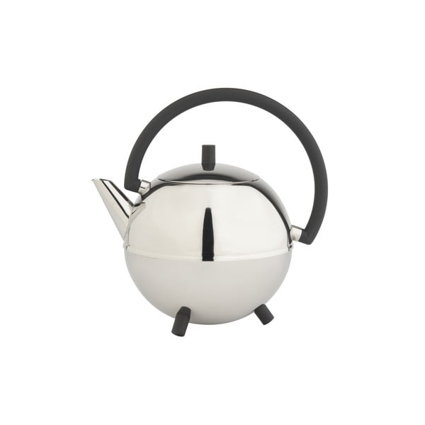 Ceainic Bredemeijer  Saturn, 1.2 l, inox