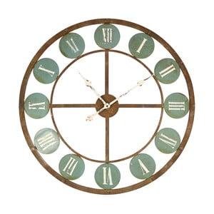 Rustikální hodiny
