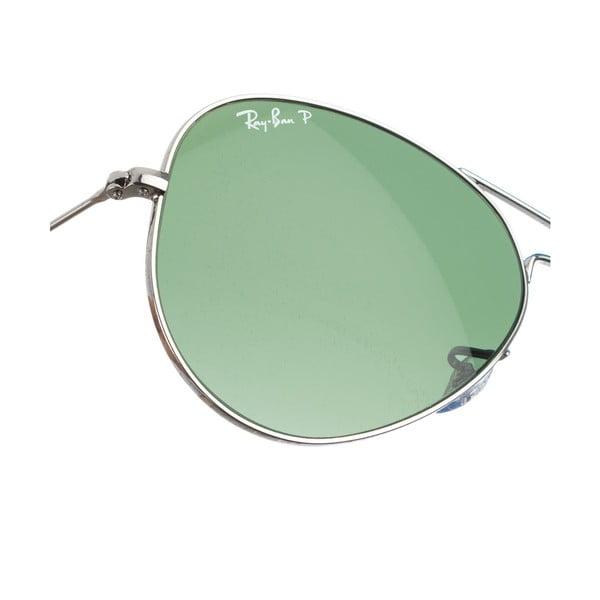 Sluneční brýle Ray-Ban Aviator Silver
