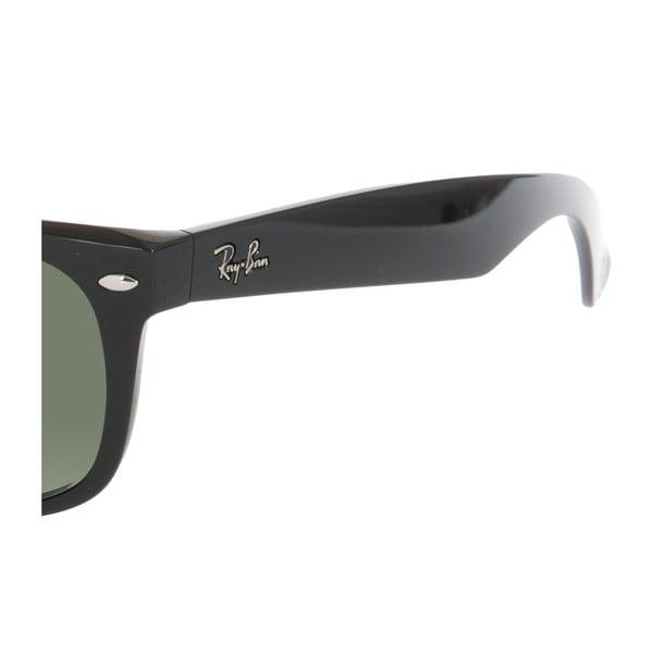 Unisex sluneční brýle Ray-Ban 2132 Black Smoke 52 mm