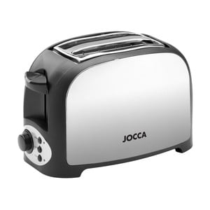 Toustovač ve stříbrné barvě JOCCA Silver