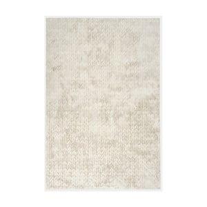 Koberec Boro Ecru, 80x150 cm