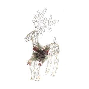Světelná dekorace InArt Reindeer
