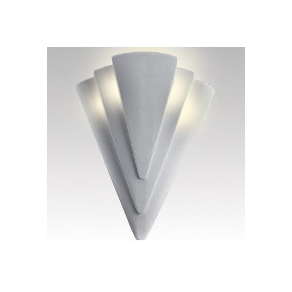 Nástěnné keramické světlo Kinki, 20 cm