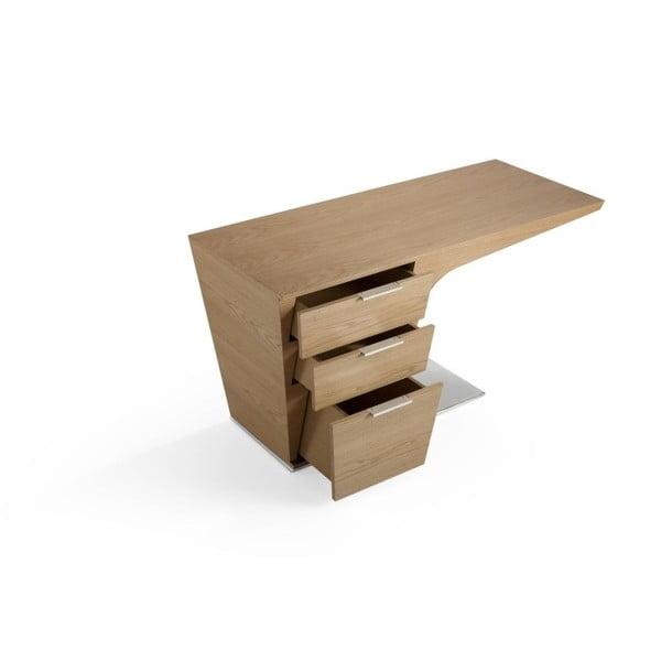 Dřevěný pracovní stůl Ángel Cerdá Planet