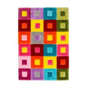 Koberec Rainbow 610 multicolor, 160x230 cm