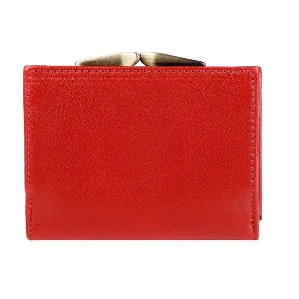 Kožená peněženka Perugia Puccini