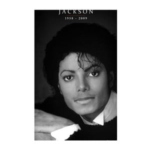 Fotoobraz Michael, 81x51 cm