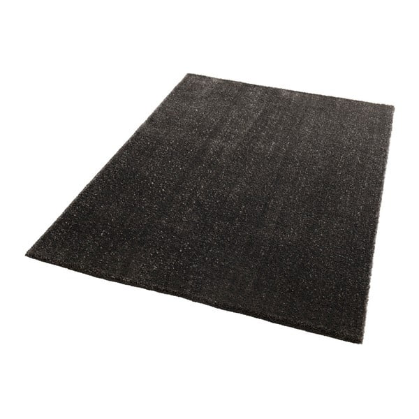 Covor Mint Rugs, 170 x 120 cm, antracit