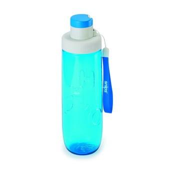 Sticlă de apă Snips Water, 750 ml, albastru imagine
