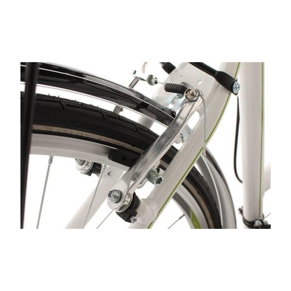 "Kolo Metropolis Bike White, 28"", výška rámu 54 cm"