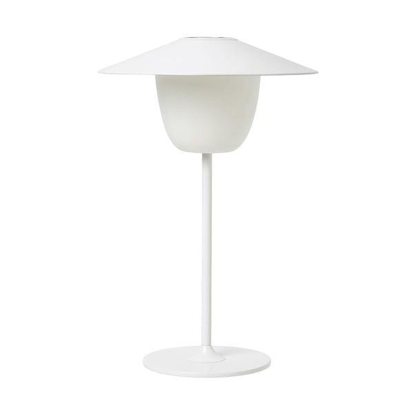 Bílá led lampa Blomus Ani Lamp
