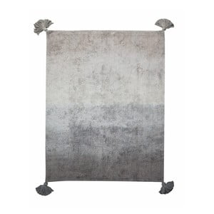 Šedý koberec Picci Milky,120x160cm