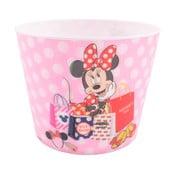 Dětský kyblík na popcorn Bagtrotter Minnie, 3 l