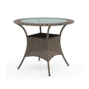 Béžový zahradní stůl Oltre Filip