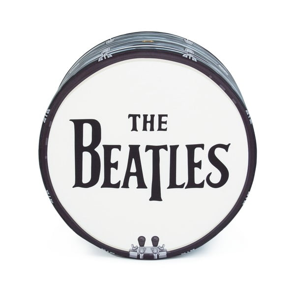 Sedací vak The Beatles Drum