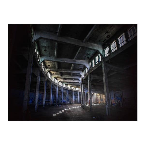 Obraz na plátně Styler Tunnel, 115 x 87 cm