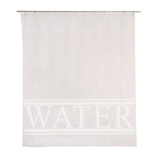 Sprchový závěs Eva Water, 200x180 cm