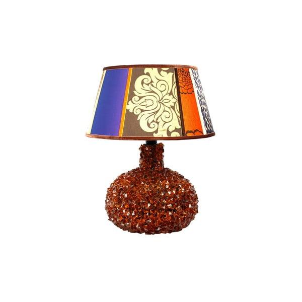 Stolní lampa Caramelle