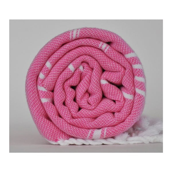 Peshtamal Sultan Pink, 95x170 cm