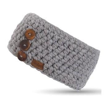 Bentiță tricotată manual DOKE Natural Light de la DOKE