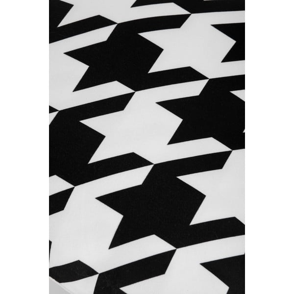 Polštář s výplní Geometric 2, 45x45 cm