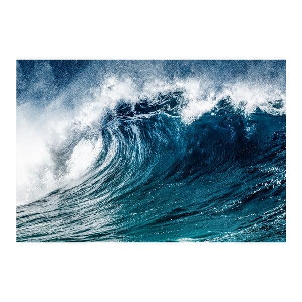 Wave kép, 120 x 80 cm - Styler