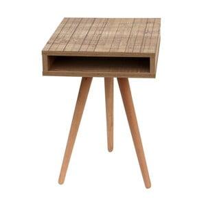Příruční stolek s digitálním potiskem Naturale