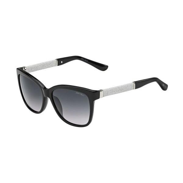 Sluneční brýle Jimmy Choo Cora Black White/Grey