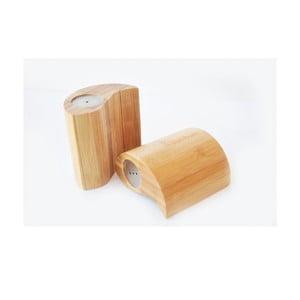 Bambusová slánka a pepřenka Ginger