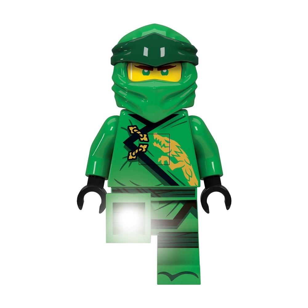 Svítící baterka LEGO® Ninjago Legacy Lloyd