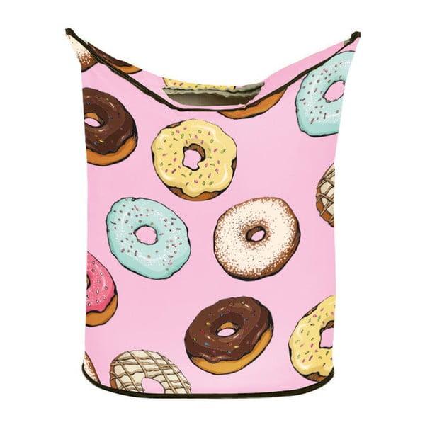 Koš na prádlo Tasty Donuts