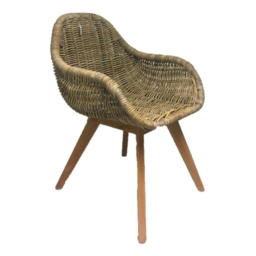 Ratanová židle Ego Dekor Gardenia