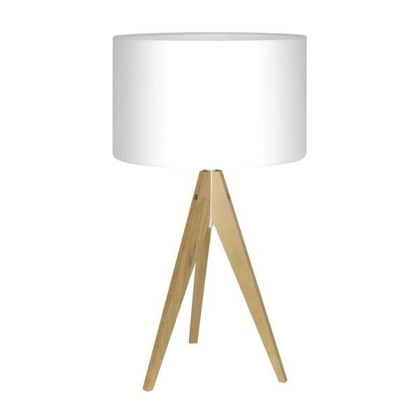 Stolní lampa Artist Birch/White Oak