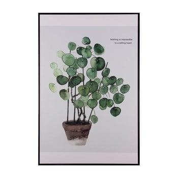Tablou sømcasa Flowerina, 60 x 80 cm