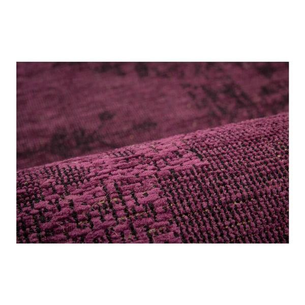 Koberec Cottage 160 purple, 80x150 cm