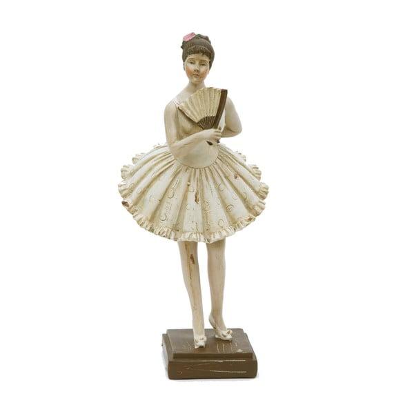 Dekorativní soška Bolzonella Ballerina