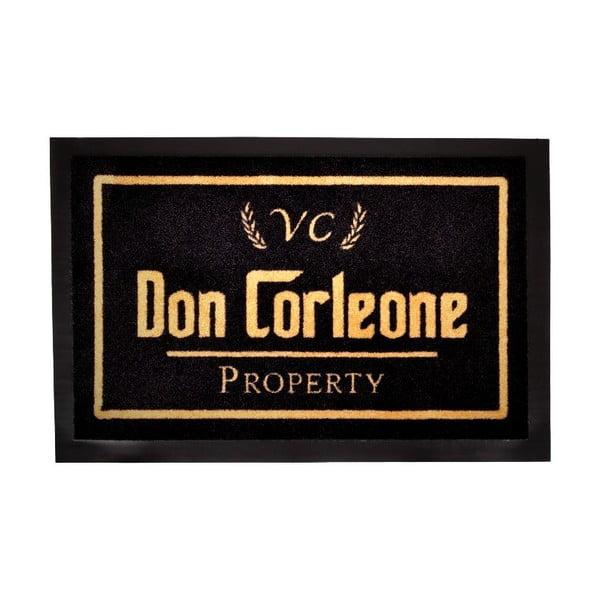 Don Corleone lábtörlő, 40 x 60 cm - Hanse Home