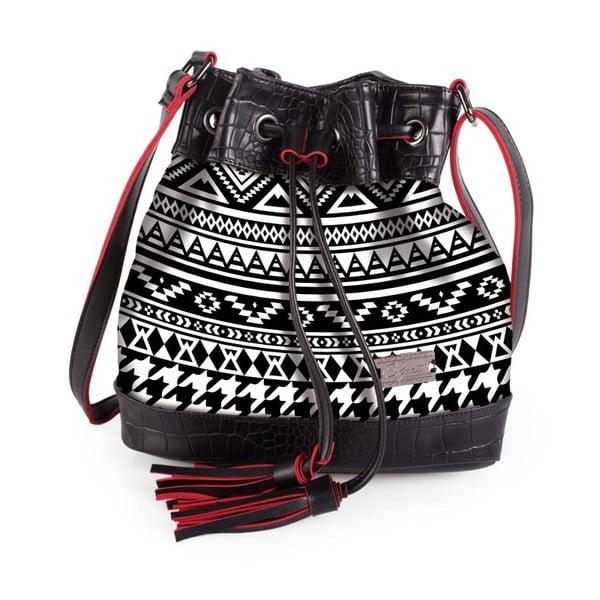 Indiánská taška přes rameno Skpa-T B&W