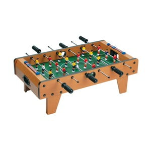 Masă de mini fotbal Le Studio Mini Table Soccer Game