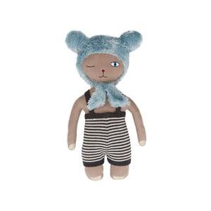 Bavlněná plyšová hračka OYOY Topsi Bear