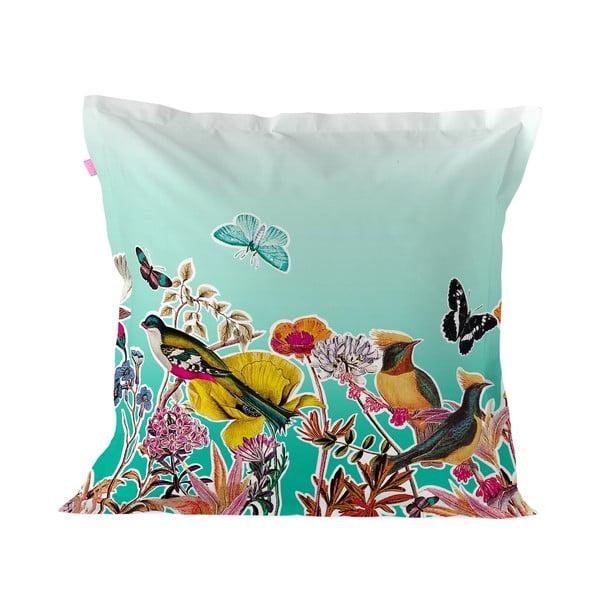 Bavlněný povlak na polštář Happy Friday Cushion Cover Birds Of Paradise,60x60cm