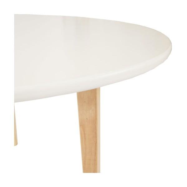 Konferenční stolek Trabzon White